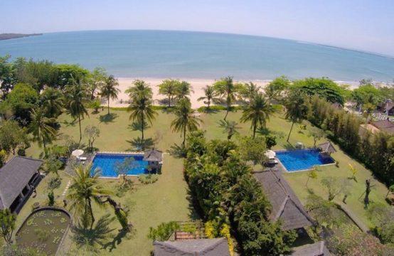 Villa Hanani - Beachfront Villa in Jimbaran