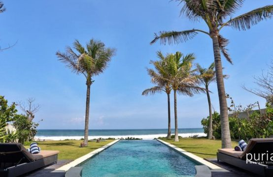 Pandawa Beach Villas - View from Pool