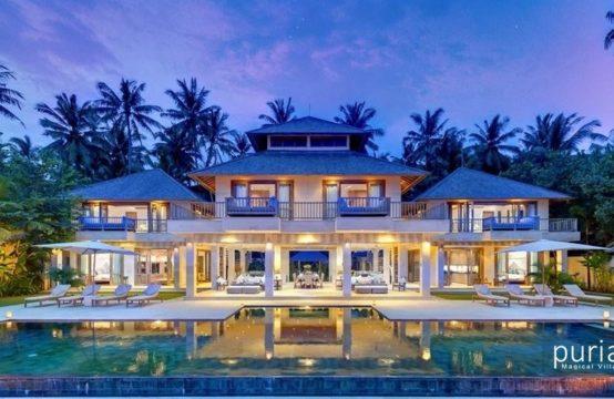 Siri Mendira Beach Villas - Villa Angsoka