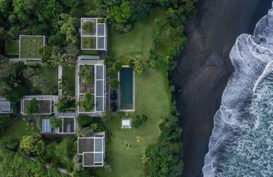 Villa Tantangan - Villa Aerial