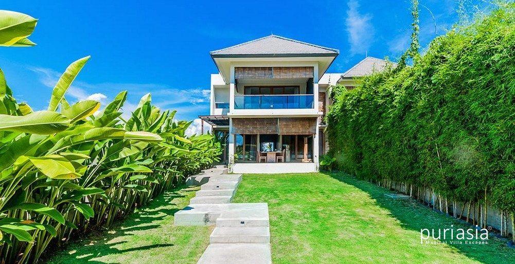 Bali Mengening Villa Beach Bali Villas 3 Bedrooms Villa