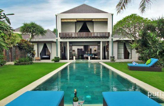 Villa Samudra - Villa and Pool