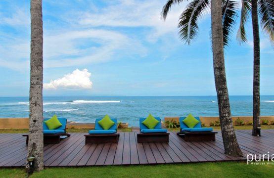 Villa Samudra - Ocean View