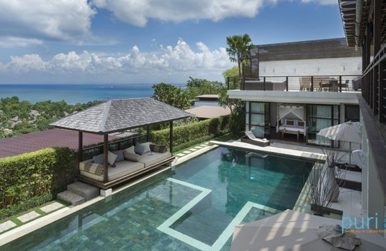 Four Bedrooms Villa in Jimbaran
