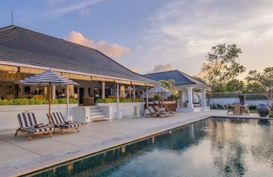 Villa Puri Balangan - Poolside Paradise