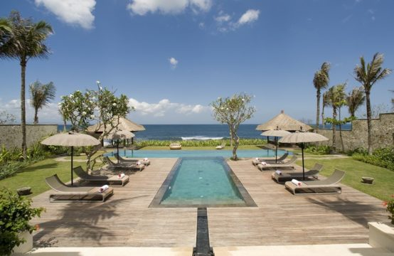 Pantai Lima Estate - Luxury Beachfront Villa