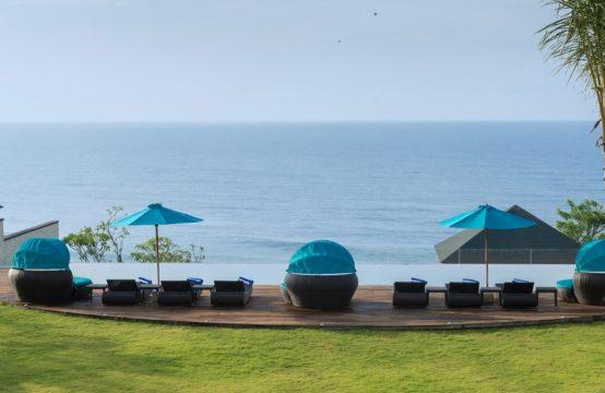Pandawa Cliff Estate - Luxury Villa estate in Bali