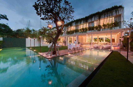 Eden Villas Bali