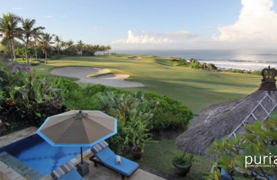 Villa Sunset Golf - Ocean View