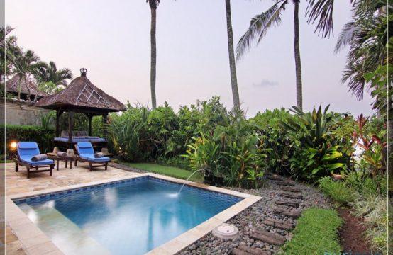 Villa Ocean Golf