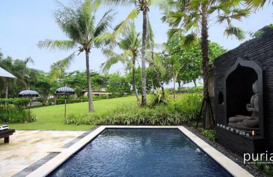 Villa Arjuna - Pool