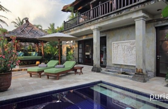 Villa Surya - Pool