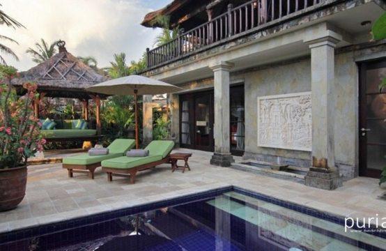 Villa Surya - Pool