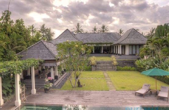The Malabar House - Pool