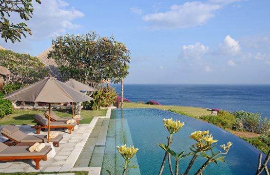 Villa Bayuh Sabbha - Ocean View Villa in Uluwatu