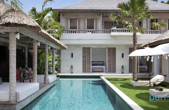 Adasa Villa - Three bedrooms Villa in Seminyak