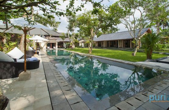 Villa San -  Six Bedrooms Villa in Ubud