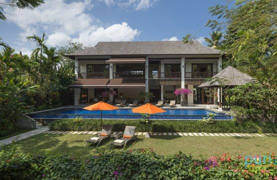 Villa Shinta Dewi Ubud - Four Bedrooms Villa in Ubud