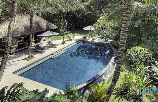 Villa Alamanda Ubud - Four Bedrooms Villa in Ubud