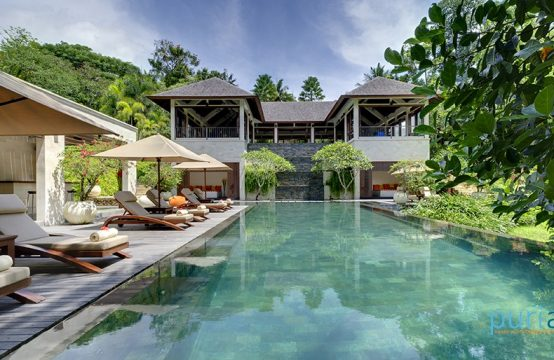 The Arsana Estate - Luxury Five Bedroom Villa