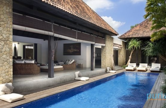 Villa Hana - Four Bedrooms Villa in Canggu