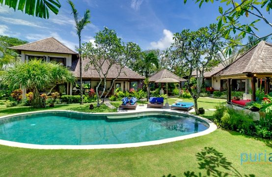 Villa Kakatua - Villa in Canggu
