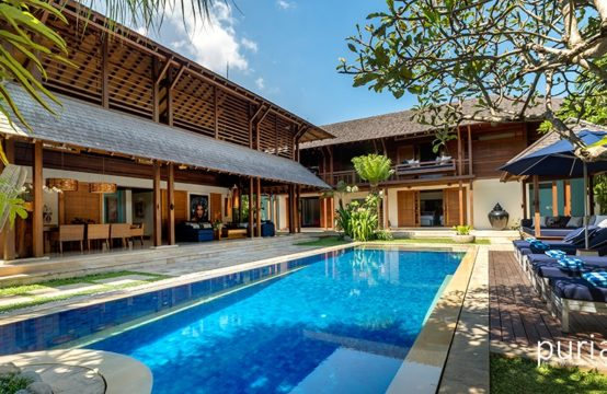 Villa Windu Sari - Luxury Private Villa in Seminyak