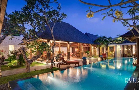 Villa Des Indes Seminyak - Seminyak Villa