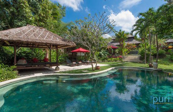 Villa Pangi Gita - Three Bedrooms Villa in Canggu