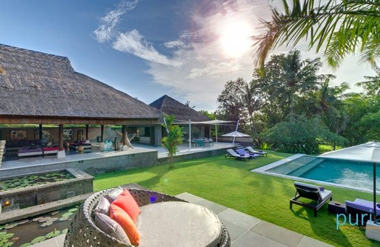The Chalina Estate - Luxury Villa in Canggu