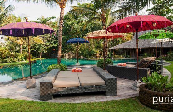 Villa Kalua - Pool