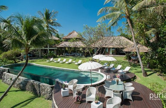 Sungai Tinggi Beach Villa - Luxury Villa in Canggu