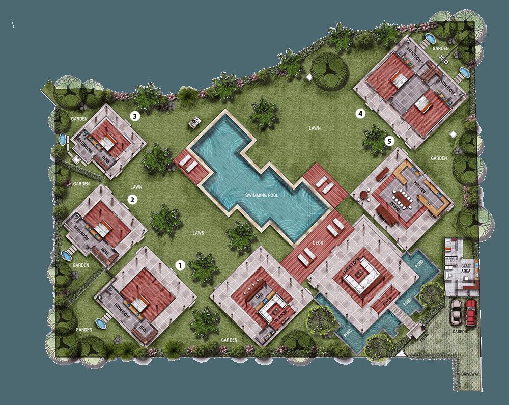 Villa Ka