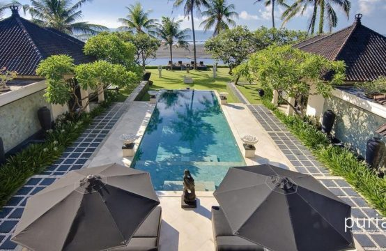 Ylang Ylang Villa – Luxury Beachfront Villa