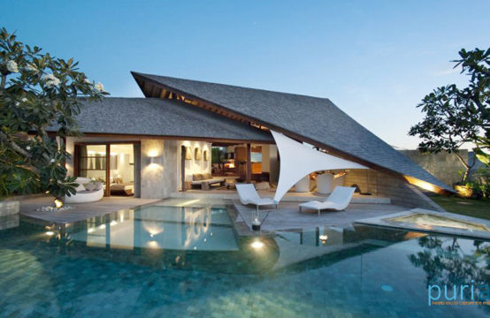 The Layar 3 bedroom - The Villa