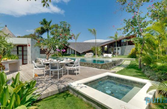 The Layar 4 bedroom - Villla and Pool