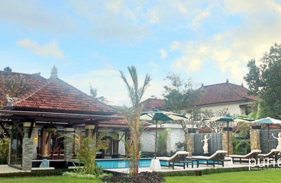 Grand Ocean Villa - Pool View