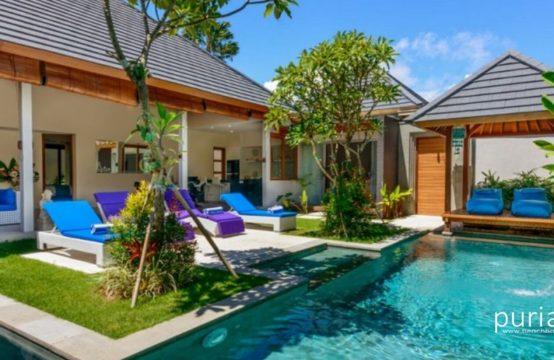 Villa Ley - Pool and Villa