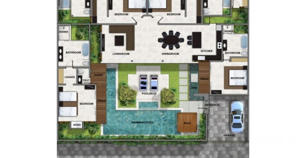 Villa Ley
