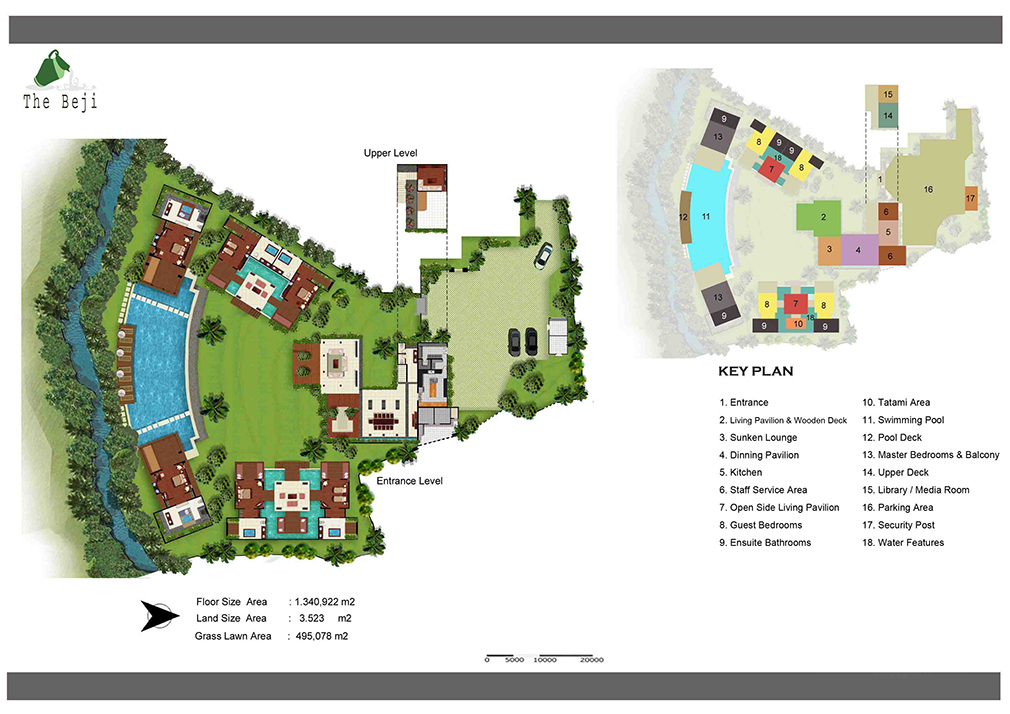 Villa Beji Estate