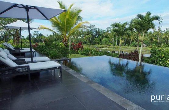 Villa Rumah Lotus - Relax