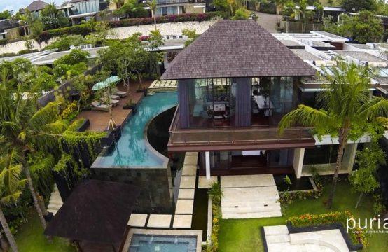 Villa Aum - View