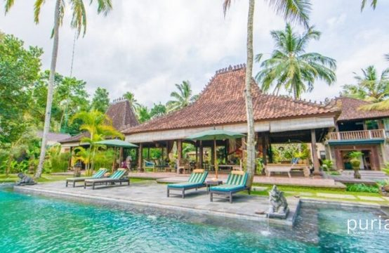 Villa Bodhi View