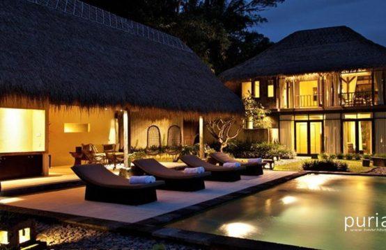 Villa Kelusa - Pool