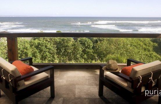 The Shore - Balcony