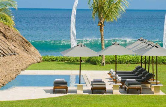 beach villa seminyak