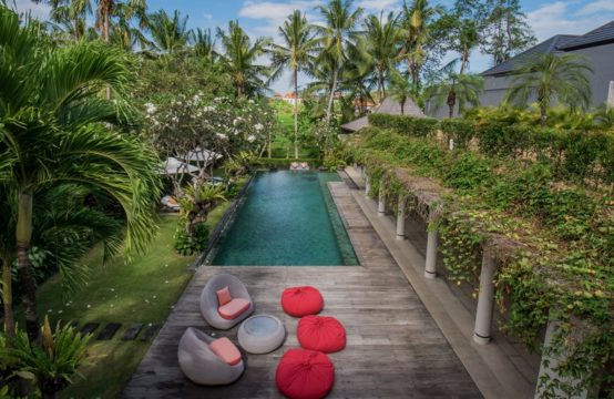 Villa Sally - Villas in Canggu