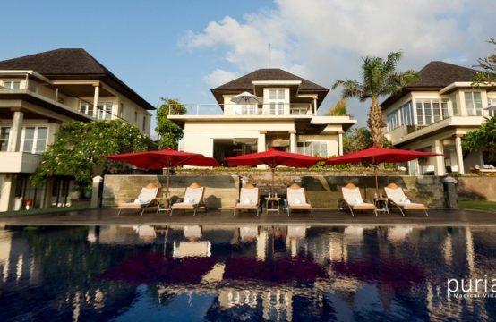 Sanur Residence - Ocean View Villa in Sanur