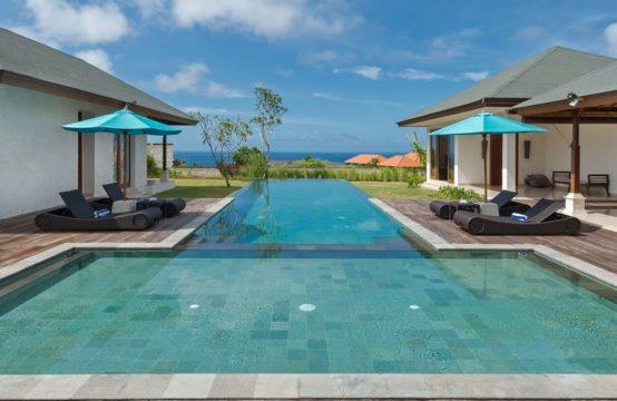 Villa Marie - Ocean View Villa in Uluwatu