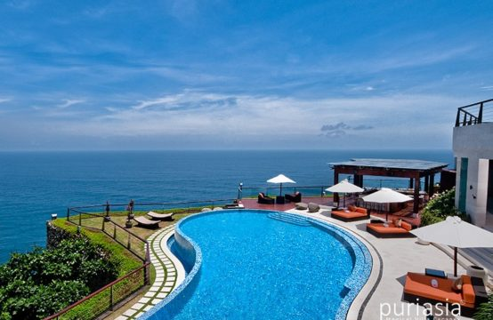 The Edge - Ocean View Villas in Uluwatu